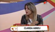 Clarisa Abreu