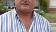 José Luis Gomez, Intendente de Soriano Foto: Intendencia de Soriano