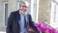 Antonio Muñoz Molina nació en Jaén en 1956 y viene publicando desde 1986.