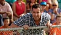"Adam Sandler producirá cuatro películas que circularán via ""streaming""."