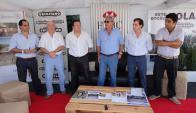 El viernes remata Urchitano, administra el HSBC. Foto: F.Flores.