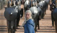 "Emilia Clarke en ""Game of Thrones"""