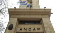 Sede de Ancap. Foto: Archivo El País