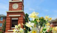 Un muerto tras tiroteo en universidad de Carolina del Norte. Foto: Facebook Winston-Salem State University.
