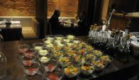 1792. El restaurante ofrece espacios y tiempo, además de una propuesta culinaria de calidad. (Foto: Ariel Colmegna)