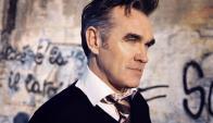 Aunque no le guste, Morrissey es toda una estrella.