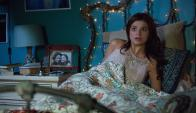 Terror: Sue es una joven que es acosada por lo sobrenatural.