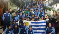 Olimpíadas Especiales. Con 130 participantes, Uruguay fue la delegación más grande