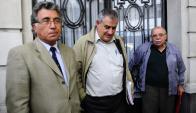 Los tres diputados oficialistas se negaron a votar artículos del Presupuesto. Foto: M. Bonjour