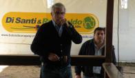 En el marco de la Expo Tarariras habrá 300 Holando SH. Foto: Pablo D. Mestre