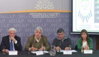 Estados Unidos es un mercado estratégico para las carnes uruguayas.  Foto: MGAP