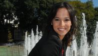 Patricia Madrid