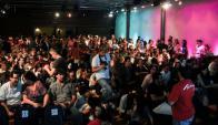El evento se celebrará por séptima vez en Montevideo