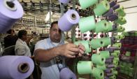 Para enfrentar la feroz competencia tanto en el mercado nacional como en el internacional por la aparición de nuevos productos, el PTP desarrolló el 'Programa de formación en textiles funcionales y de uso técnico de alto valor agregado'.