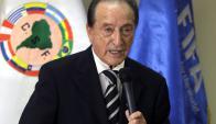 Figueredo está arrestado en Zúrich y sus cuentas bancarias en Uruguay ya fueron canceladas.