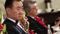 Éxito. Wang cree radica en haber llevado a la empresa la disciplina marcial. (Foto: EFE)