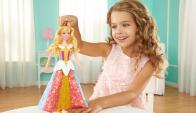 Cambio de manos. Las muñecas inspiradas en los personajes de Disney pasan un nuevo fabricante luego de 20 años. (Foto: Google Images)