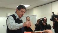 Ivan Posada. Foto: Partido Independiente.