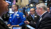 Los mercados esperaron con incertidumbre la decisión de la FED.