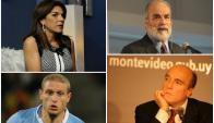 Rodríguez, González, Pérez y Martínez son los apellidos que más se repiten en el país.