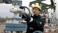 El petróleo volvió a subir tras varias jornadas de retroceso.