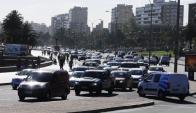 Ranking global. Aunque Montevideo puntúa bien en medio ambiente cae al fondo de la tabla en movilidad urbana