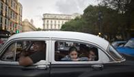 """Cuba ha enviado médicos a varios países en el marco de la """"operación milagro"""". Foto: Reuters."""