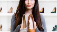 Categoría. Marcas locales no ven al calzado chino como competidor directo. (Foto: Sutterstock)