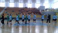 Selección Uruguaya de Handball