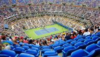 Us Open. Mondelez tendrá presencia dentro y fuera del court. (Foto: Google Iamges)