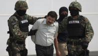 Alto mando colombiano dijo qué debe hacer México para atrapar a Guzmán.