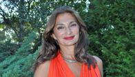 La muerte de su psicóloga la impulsó a escribir un libro de reflexiones. Foto: Sofía Orellano