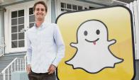 Evan Spiegel no quiso verder Snapchat a Facebook.