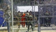 Cárcel de la bahía de Guantánamo.