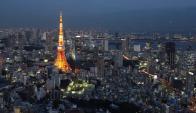 """Tokio: cabeza del """"milagro económico"""" de posguerra"""