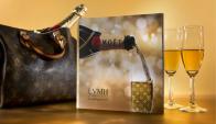 LVMH. El volumen de negocios se redujo un 5% en los vinos y licores. Foto: Google Images.