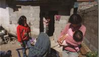 El país más pobre que le sigue es El Salvador. Foto: Archivo El País.