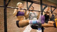 Cada vez más las personas entrena por salud que por estética.