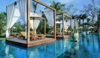Hotel The Sarojin. Khao Lak, Tailandia