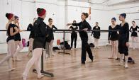 Foto: Ballet Nacional del Sodre
