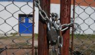 Colonia Berro: el gobierno planea el cierre del complejo. Foto: F.Flores.