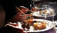 Única. La celebración local se distingue porque suma elaboración de platos de cordero. (Foto: Google Images)