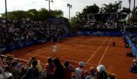 Carrasco Lawn Tenis