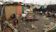 281.916 niños de 0 a 11 años son pobres según la ultima Encuesta de Hogares del INE.