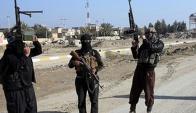 Estado Islámico impone su dominio en varias zonas de Irak.