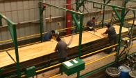 Grupo inversor se hará cargo de la maderera de Tacuarembó, pero con menos operarios.
