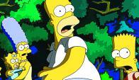 Los Simpsons llegan a la temporada número 25. Foto: Archivo El País.