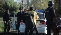 Menores cometieron 1.044 delitos en el 1° de febrero y el 31 de diciembre. Foto: A. Martínez