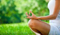 estrés y ansiedad meditación yoga