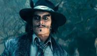 Jhonny Depp: ¿Quién le teme al lobo?